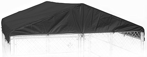 Weatherguard Kennel Roof Frame & Cover