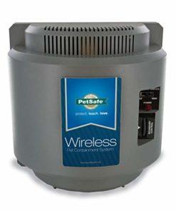 Petsafe Extra Transmitter for the Petsafe Wireless Fence System