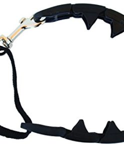 StarMark Training Collar, Large, Black