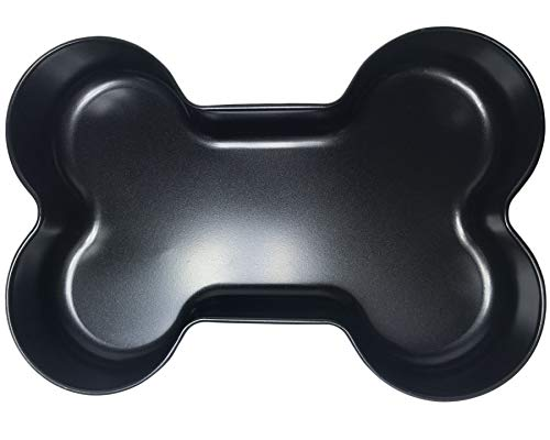 Midlee Nonstick Bone Shape Pan (Cake)