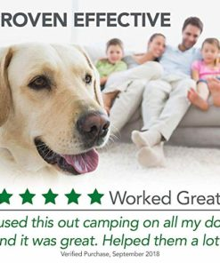 Vet's Best Mosquito Repellent for Dogs and Cats | Repels Mosquitos with Certified Natural Oils | Deet Free | 8 Ounces