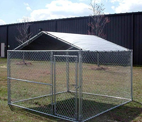 10 X 10 Kennel Top – Top Only 31490