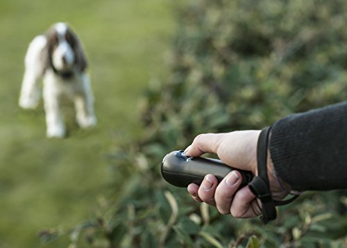 First Alert Bark Genie Handheld Bark Control Device (FABCU2G)