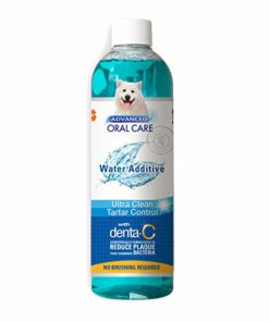 Nylabone Advanced Oral Care Dog Liquid Tartar Remover, , 1 count, 16 ounces